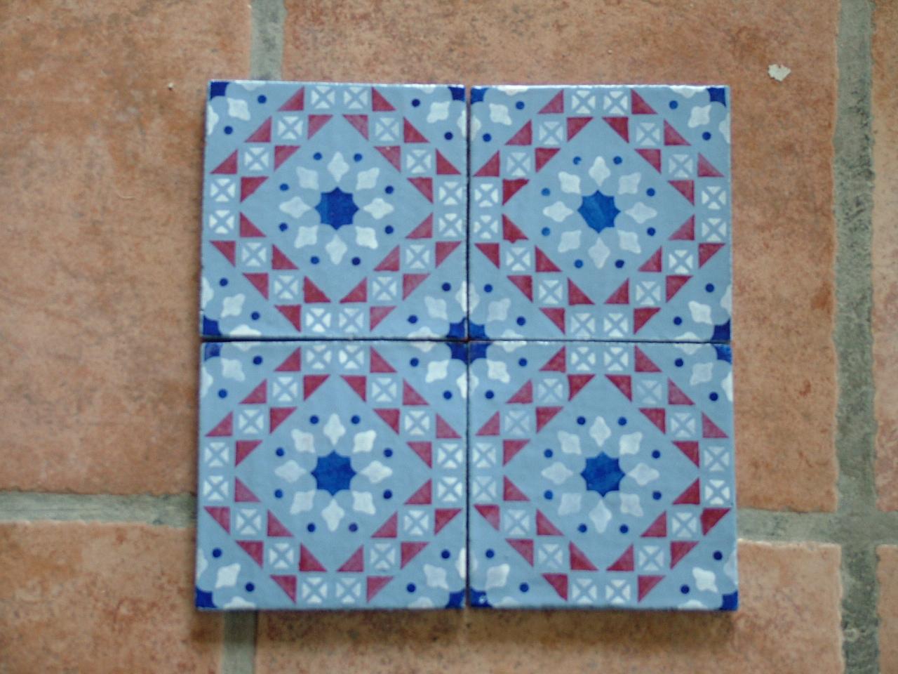 Scheda prodotto: piastrella 20x20 Ceramiche Torcivia srl