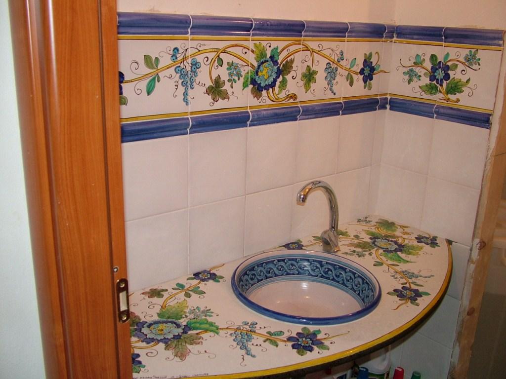 Ceramiche torcivia srl: esempi di installazione ed utilizzo dei