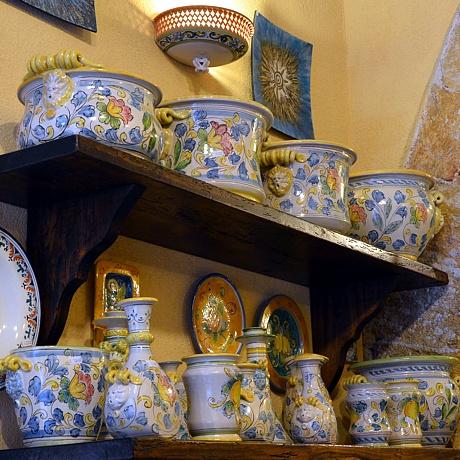 Ceramiche torcivia srl: home page